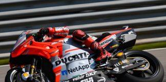 Di MotoGP 2019 Ada 6 Ducati