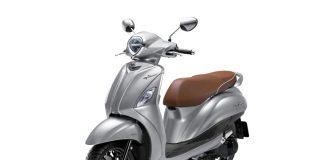 All New Yamaha Grand Filano Hybrid ABS