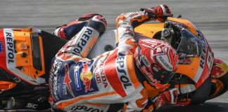 MotoGP 2018 Sachsenring