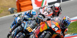Moto2 2018 Brno