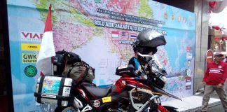 Viar Vortex 250 untuk Solo Ride Jakarta-Himalaya