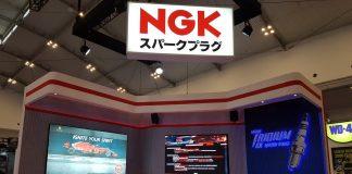NGK Challenge di GIIAS 2018