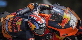 MotoGP 2018 Brno Menjadi Seri Paling Muram Bagi KTM