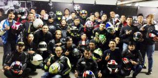 Bandung Helmet Exhibition 2018