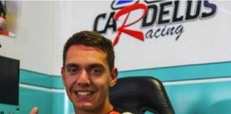 Pengganti Romano Fenati di Sisa Seri Moto2 2018