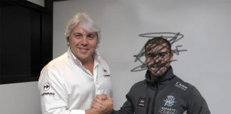 Kontrak Fenati Bersama MV Agusta Dibatalkan