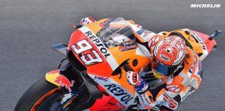 Hasil QTT MotoGP Australia