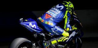 di Motegi Yamaha Kembali Seperti Sebelum Seri Thailand