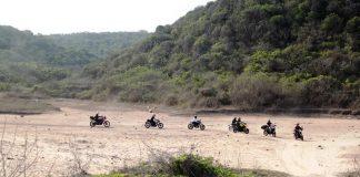 Motorbaik Adventure 2018 for Lombok