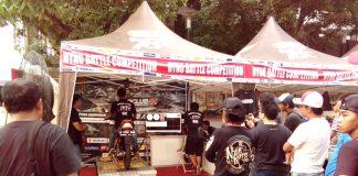 Dyno Battle Competition di Moto Meet Up Garapan Indoclub Berisikan Edukasi Balapan