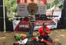 Gas ke Honda Bikers Day 2018