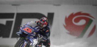 QTT MotoGP 2018 Valencia
