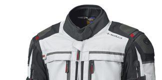 Held menyajikan touring jacket dan sarung tangan Gore-tex Madoc