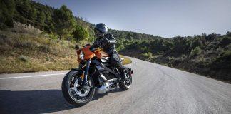 Harley-Davidson LiveWire Lebih Jauh Jelajahnya
