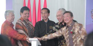 Ekspor Yamaha Indonesia