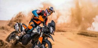 Harga KTM 790 Adventure