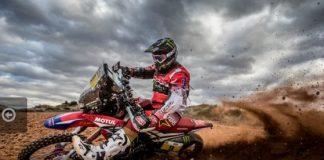 Reli Dakar 2019 Hari Keempat