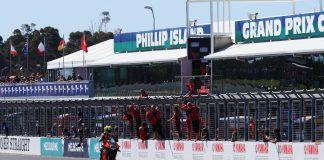 Race 2 WorldSBK 2019 Phillip Island