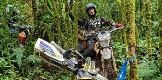 Tim Macan di IOX Andalas 2019