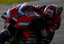 Tes MotoGP 2019 Hari Ketiga