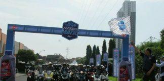 Federal Matic Day 2019 Bandung
