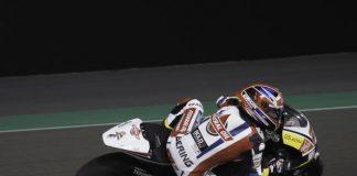 Ban Belakang Moto2 2019 Akan Diperbesar