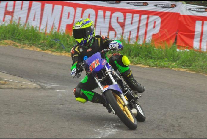 Indoclub Championship