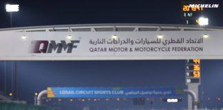 Marquez Cetak Rekor Baru di FP2 MotoGP Qatar