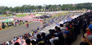 Daytona Indoclub Championship 2019