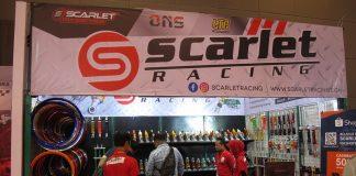 Scarlet racing