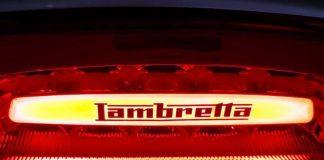 Brand Launch Lambretta