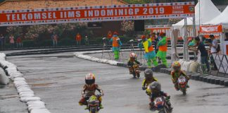 Telkomsel IIMS IndominiGP