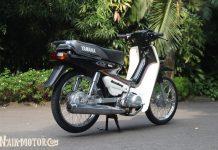 restorasi Yamaha Alfa