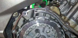 Yamaha MX King Koplingnya Ringan