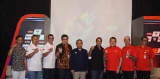 Jadwal Balap Oneprix Indonesia Motorprix Championship 2019