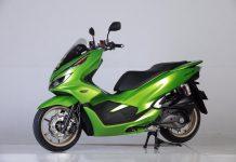 Modifikasi Honda PCX 150 buat harian