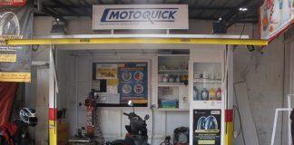 Motoquick berikan promo khusus