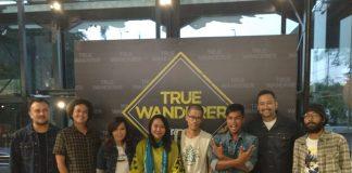 Wrangler True Wanderer 2019 Berhadiah ke Las Vegas