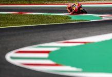 QTT MotoGP 2019 Mugello