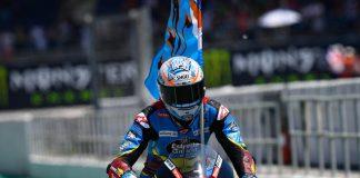 Moto2 2019 Catalunya