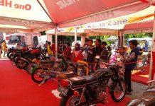 Pemenang HMC 2019 Surabaya