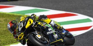 Rookie Bagnaia Terkencang di FP2 MotoGP Mugello