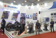 Program Spesial Suzuki
