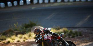Kiprah Perdana Ducati Streetfighter V4