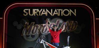 Motor Dua Sisi Berbeda Ini Raih Suryanation Motorland Battle Palembang