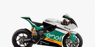 Energica Berkolaborasi dengan Dell'Orto