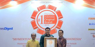 Indonesia Original Brand 2019