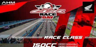 Indonesia CBR Race Day 2019