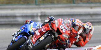 Kalender Sementara MotoGP 2020