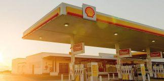Harga Khusus Bensin Shell